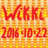 Wikki-Mix 2016/10/22