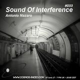 Sound Of  Interference Set 33