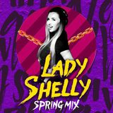 Dj Lady Shelly & Charm Summers spring mix 2019
