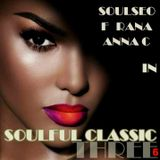 Soulful Classic Three 6