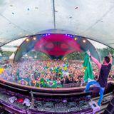 ALOK - Tomorrowland Belgium 2017  W2 Freedomstage