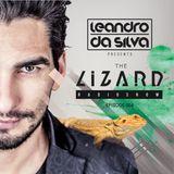 THE LIZARD #4