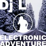 Elctronic Adventure With Dj L #11.2013 (XTRadio Exclusive)
