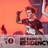 Martin Garrix - BBC Radio 1 Residency 2014-12-04