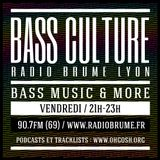 Bass Culture Lyon S10EP33B - Rylkix - Remember 2 (Drum and Bass)