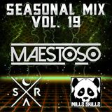Seasonal Mix Series - Ep. 19