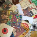 Dj Duste Afrenibbean Latin 45s vinyl mix