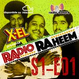 Radio Raheem S1-E01 Best Rap Songs Of The Year #1 (30 Marzo 2017)