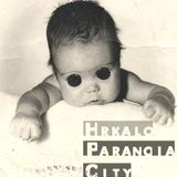 Paranoia City [March 2012 promo]