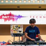 Intercellular Daytime Melodies (DAT Music Conference 2015)