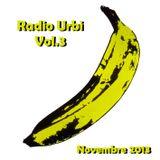 Radio Urbi Vol.3