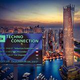 Cor Zegveld exclusive live mix Techno Connection UK Underground FM 04/10/2019