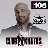 CK Radio Episode 105 - Derrick Anthony