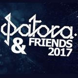 Marco Donati @ Lukr (Rzeszów) 'Satora & Friends 2017' 16.12.2017 RECONSTRUCTION