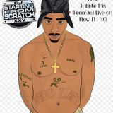 2PAC TRIBUTE (RECORDED LIVE ON FLOW FM '10)
