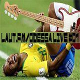 Laut.fm/odessa Live # 1 Vaudou Game/Joseph Malik/Iggy Pop/Limiñanas/Ramones/Web Web/Peaking Lights