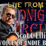 LIVE from the Midnight Circus Featuring Scott Ellison