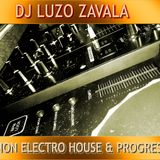 Dj Luzo Session Electro House & Progressive 2013