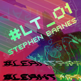 #LEANTRAP MIX 001 - STEPHEN BARNES