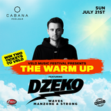 Manzone & Strong - Daylife - July 21 2019