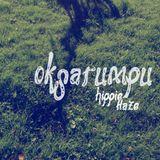 Oksarumpu - Hippie Haze