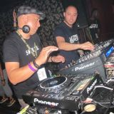 Hallex M & DJ ALA LIVE @ Mi Casa Holiday 2013 (Liv Club, Playa Del Carmen)