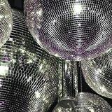 Happy funky disco tribal techno