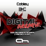Cobley & Cavallaro - Digital Overdrive EP158