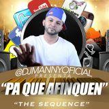 Reggaeton Mix PQA - Dj Manny