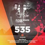 Aly & Fila presents - Future Sound Of Egypt Episode 535