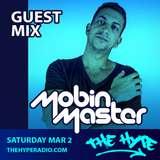 THE HYPE 125 - MOBIN MASTER guest mix
