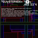 ╚DJ╦STEPHEN╦V►MIX▫XXV╗