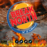 Break North Radio - Episode 61 - Sport - June 9/2018