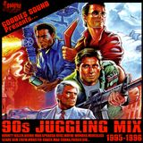 GOODIES SOUND Presents 90s juggling mix 1995-1996