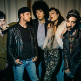 THE BLACK LIPS : MIXTAPE  N° 505