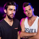 The Ultimix with Pascal & Pearce (01 03 17)