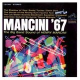 Henry Mancini - Mancini '67