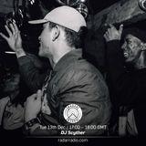 DJ Scyther - 13th December 2016
