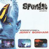 Jerry Bonham – Spundae Presents Interpretations [1998]