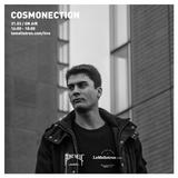 Pont Neuf Podcast 025 | Cosmonection