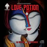 LOVE POTION mixed by OUTLAW & MIZZBIONIC