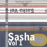 Sasha - BOXED95 vol 1