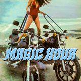 Magic Hour w/ Mandy-Lyn - 7/10/18