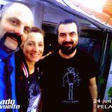 Agitado no Revuelto 53 - Entrevista a Pelacha (Red Sonja)