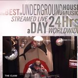 Claw Tech House mix for Jacks House tv