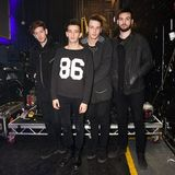 The XFM Mixtape with The 1975 - Show 3, George Daniel