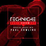 TRS089 Techniche Radioshow: Paul Cowling Guest Mix