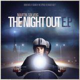 Martin Solveig - The Night Out (KBriel Nascimento remix)