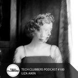Liza Aikin - Tech Clubbers Podcast #100