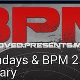 Mark Francis and Shane Live @ BPM part 2 3-23-14 8pm-10pm ish